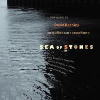 David Kechley: Sea of Stones