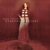Maya Beiser: TranceClassical