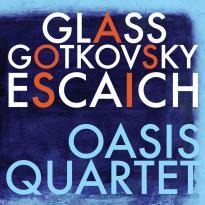 Oasis Sax Quartet: Oasis