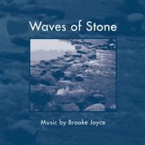 Brooke Joyce: Waves of Stone