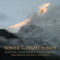 Judith Shatin: Tower of the Eight Winds