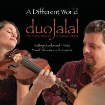 DuoJalal: A Different World