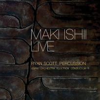 Maki Ishii Live