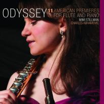 Stillman / Abramovic: Odyssey