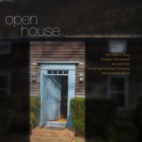 Paul Sperry: Open House
