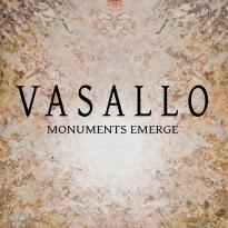 Nick Vasallo: Monuments Emerge