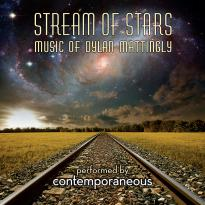Dylan Mattingly: Stream of Stars