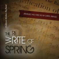 Mobtown Modern/Darryl Brenzel: The Re-(w)Rite of Spring