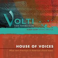 Volti: House of Voices