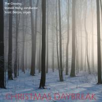 The Crossing: Christmas Daybreak