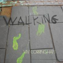 Viv Corringham: Walking