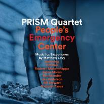 PRISM Quartet: People's Emergency Center