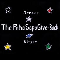 Jerome Kitzke: The Paha Sapa Give-Back