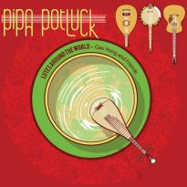 Gao Hong and Friends: Pipa Potluck