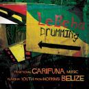 Lebeha Boys: Lebeha Drumming