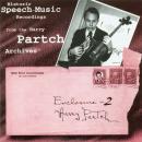 Enclosure II: Harry Partch