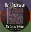 Mark Applebaum: The Janus Remixes