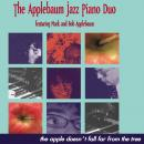 Applebaum Jazz Piano Duo: The Apple Doesn't Fall Far From the Tree
