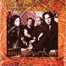 Cafe Antarsia Ensemble: Songs of The Table