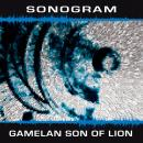 Gamelan Son of Lion: Sonogram