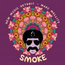 New Music Detroit: Smoke: Music of Marc Mellits
