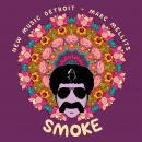 New Music Detroit: Smoke: Music of Marc Mellits