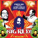 Fred Ho and the Afro Asian Music Ensemble: Big Red!
