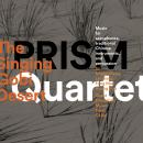 PRISM Quartet / Music from China: The Singing Gobi Desert