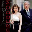 Mimi Stillman / Charles Abramovic: Freedom